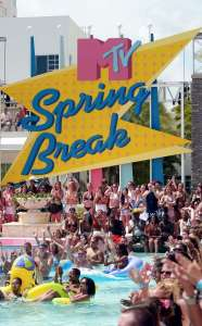 MTV Spring Break Revived For 2019