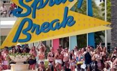 MTV's Spring Break To Return In 2019