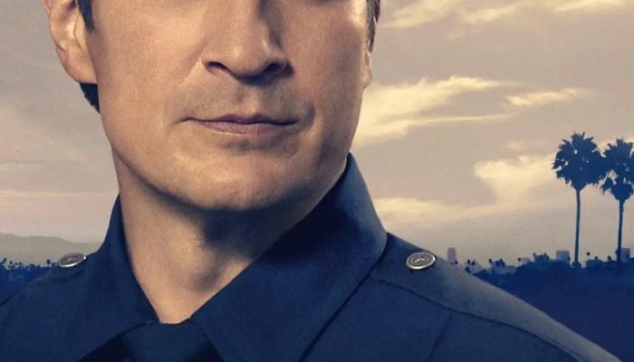 ABC orders full season of The rookie
