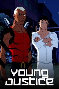 Young Justice Outsiders Trailer