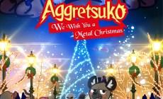 Netflix Announces Christmas Special For Anime Series Aggretsuko – 'We Wish You A Metal Christmas'