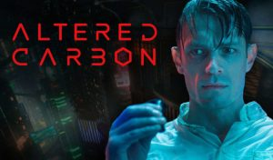 ALtered Carbon Renewed For Season 2