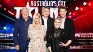 Australias Got Talent Revived By Seven