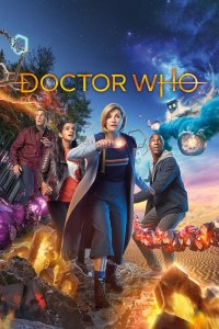 BBC's 'Doctor Who' Renewed For 12th Season With Star Jodie Whittaker