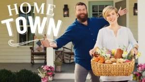 home town season 3 premiere date