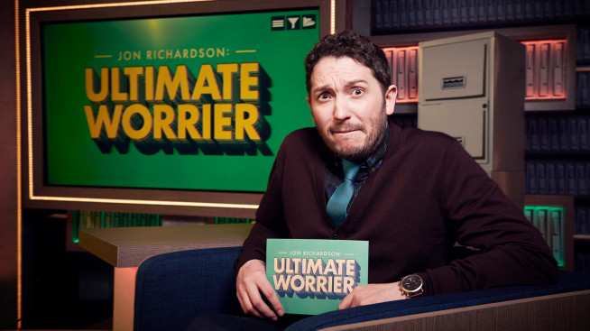 ultimate worrier renewed