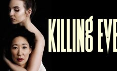 Killing Eve Season 2 Official Trailer