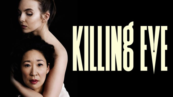 Killing Eve Season 2 Official Trailer