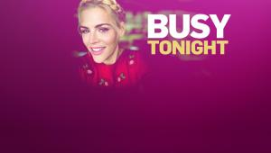 Busy TOnight returns on E!