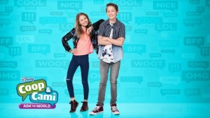 Coop & cami Ask THe WOrld renewed for season 2