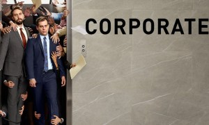 Corporate season 2 trailer