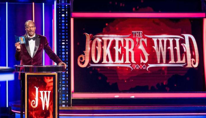tnt renews joker's wild and drop the mic