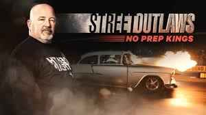 Street Outlaws No Prep Renewed for season 2