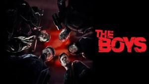 The Boys Teaser