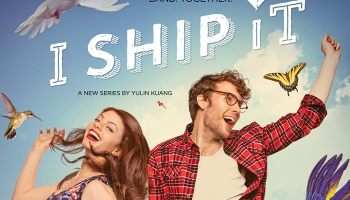 I Ship It Renewed For SEason 2