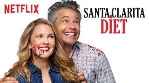 Santa Clarita Diet Officail Trailer