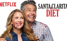 Santa Clarita Diet Renewed For Season 3