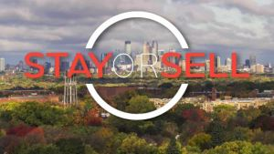 Stay or Sell Picked Up By HGTV