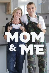 HGTV announces new series Mom & Me