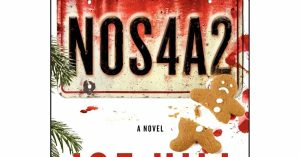 AMC Releases Teaser For New Series NOS4A2