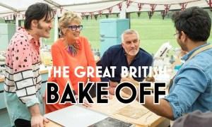 the great british bake off renewed