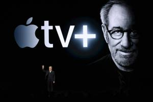 First look at Apple TV+ original shows