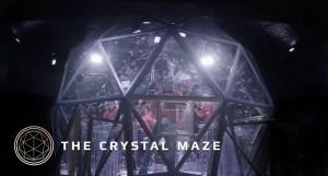 the crystal maze renewed