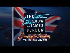 late late show london returns for third season