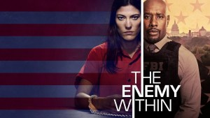 the enemy within cancelled