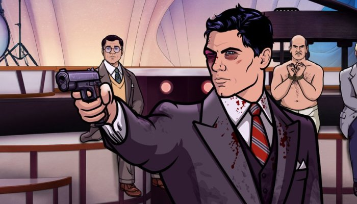 Archer New Season 2020 Archer' Renewed For Season 11 By FXX for 2020 | RenewCancelTV