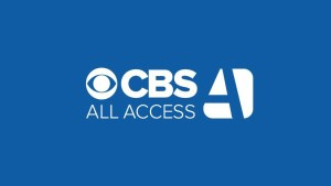 cbs-all-access order new series