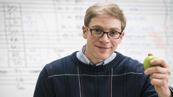 Joe-Pera talks with you renewed