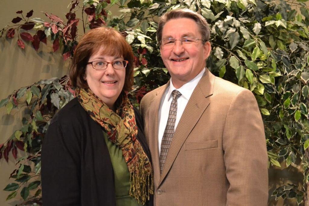 Revival Churches in Wisconsin Pastors