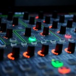 Audio Visual Volunteer Renew Church