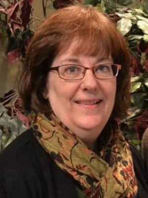 Dianne Lassila Office Manager Renew Church