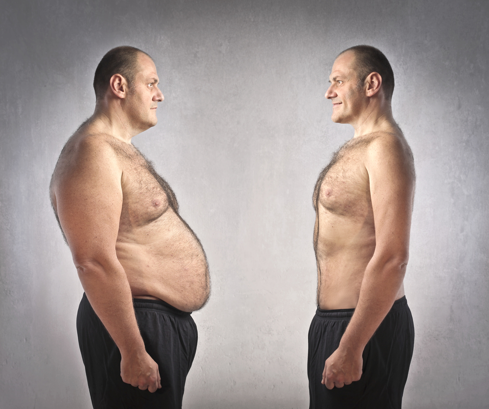 the vitality diet for men for weight loss