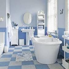 Toxin-free bathroom