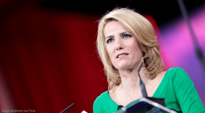 60743a59eac David Hogg revealed what he wants to do to Laura Ingraham and it isn t  pretty