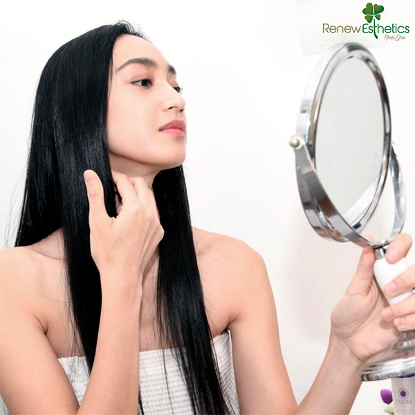 Treat Wrinkles and Fine Lines with Professionals