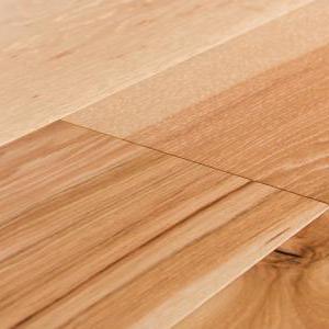 Abode Hardwood Flooring - Natural