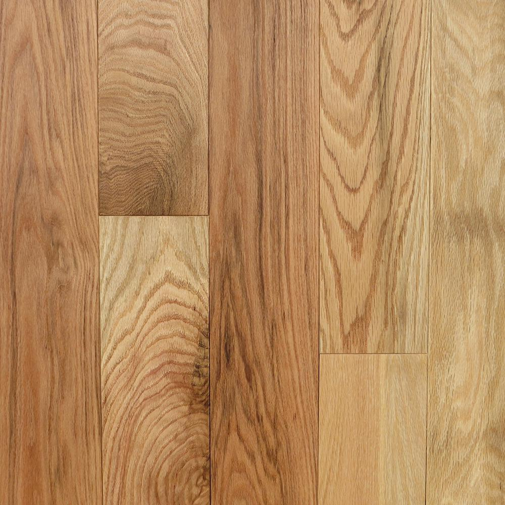 Hardwood Installation