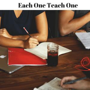 each-one-teach-one