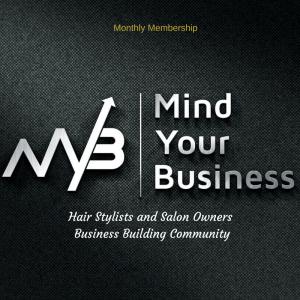 MYB membership site