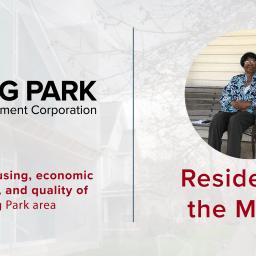 King Park Resident of the month Rutha Powell-01