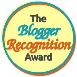 blogger, recognition, award, renew, inspiration