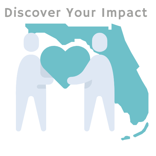 Discover Your Impact Give