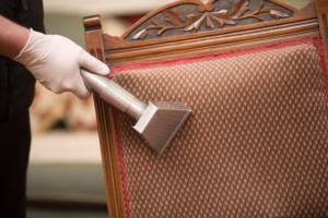 Re-New-It Services Upholstery Cleaning