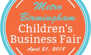 Metro Birmingham Children's Busiiness Fair