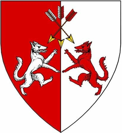 Sir James Hill Heraldry