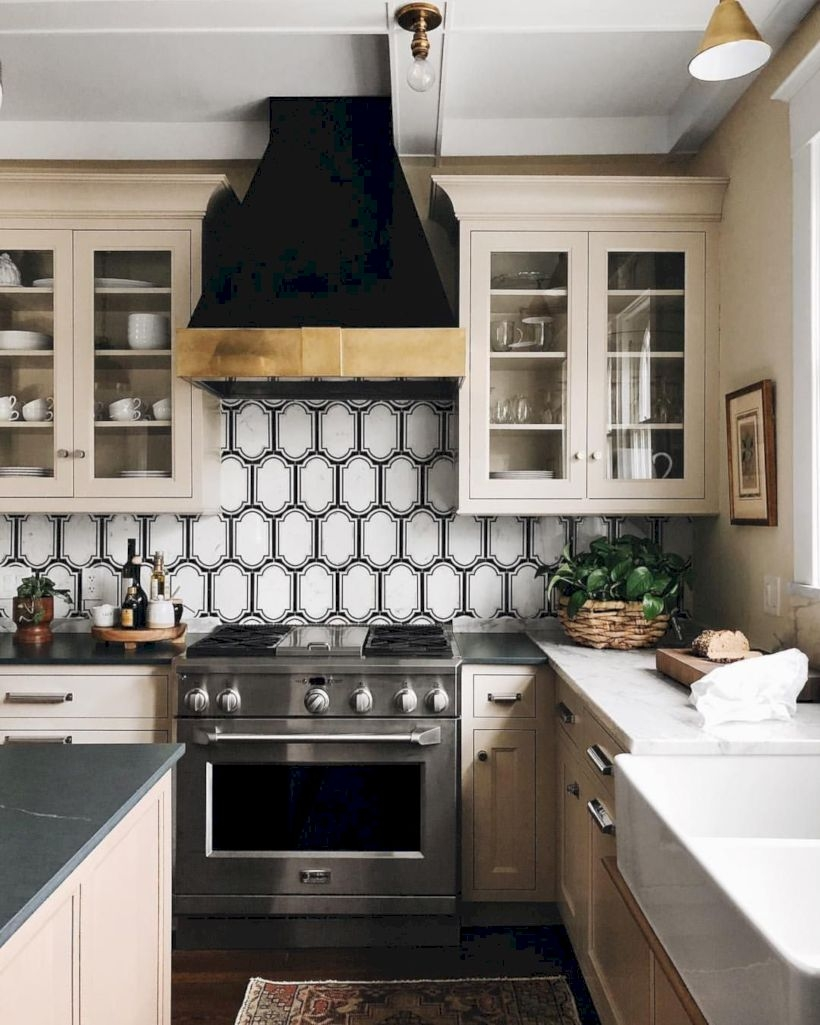 Best Kitchen Tiles For Backsplash Ideas 06